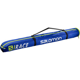 Salomon Extend 165+20 Skibag race blue